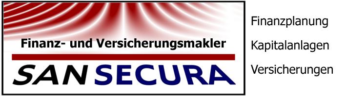 Sansecura - Ihr Versicherungsmakler